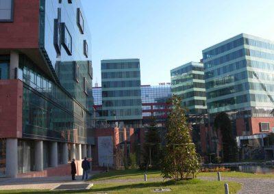 Green Gold center (Zagreb)